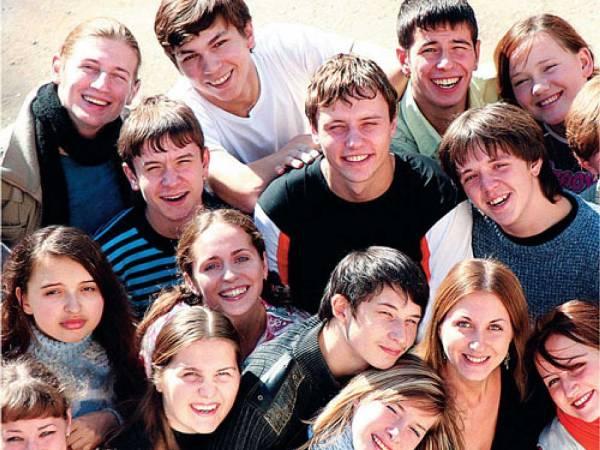 Студенты молодые фото 87170 фотография